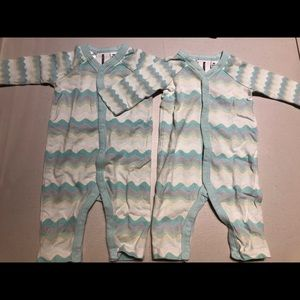 Missoni for Target (Australia) twin outfit bundle